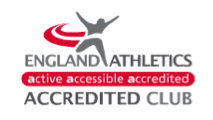 EnglandAthletics